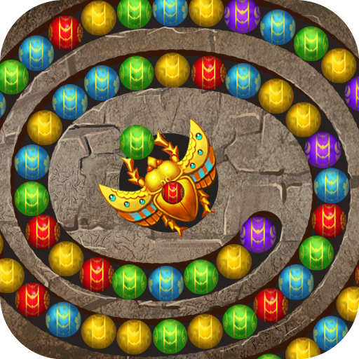Jungle Marble Blast 2.6.9 APK MOD | Download Android