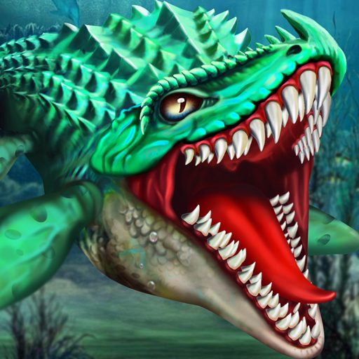 Jurassic Dino Water World 11.81 APK MOD | Download Android