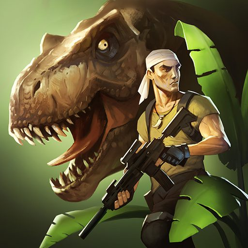 Jurassic Survival 2.7.0 APK MOD | Download Android