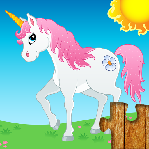 Kids Animals Jigsaw Puzzles ❤️🦄 254 APK MOD | Download Android