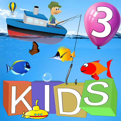 Kids Educational Game 3 Free 3.4 APK MOD | Download Android