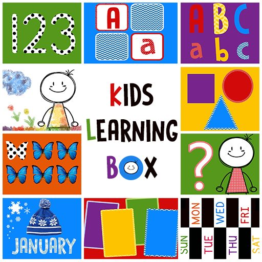 Kids Learning Box: Preschool  APK MOD | Download Android