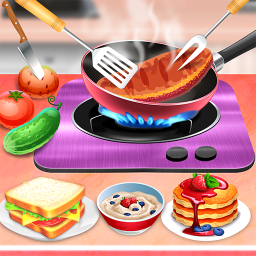 Kids in the Kitchen – Cooking Recipes  APK MOD | Download Android