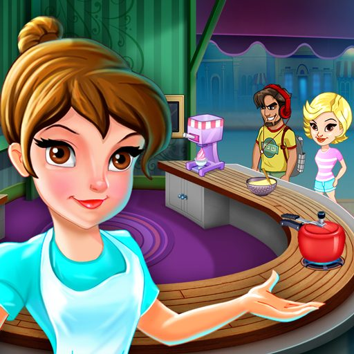 Kitchen Story : Cooking Game  APK MOD | Download Android