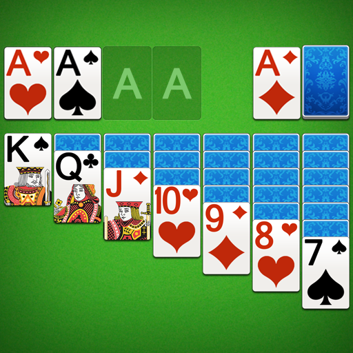 Klondike Solitaire – Patience Card Games 1.9.1.20200615 APK MOD | Download Android