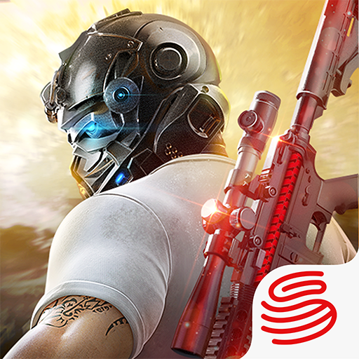 Knives Out No rules, just fight  1.256.479097 APK MOD | Download Android