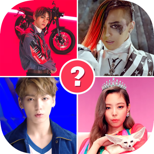 Kpop Quiz Guess The MV 1.3 APK MOD | Download Android