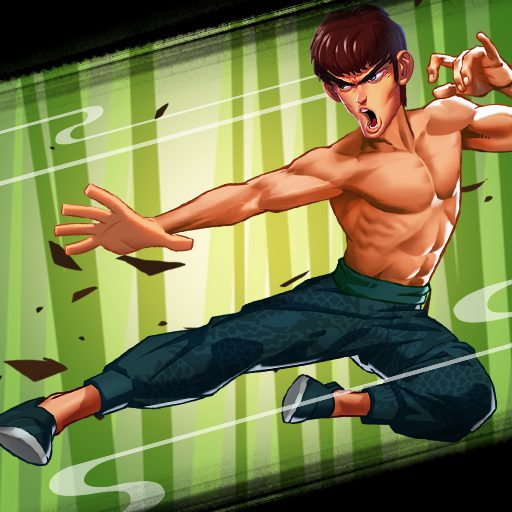 One Punch Boxing – Kung Fu Attack  2.5.1.186 APK MOD   Download Android