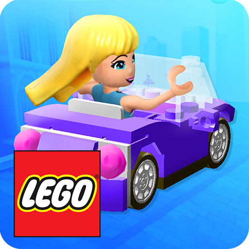 LEGO® Friends: Heartlake Rush 1.4.0 APK MOD | Download Android