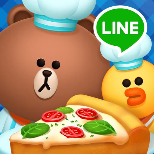 LINE CHEF 1.9.0.21 APK MOD | Download Android