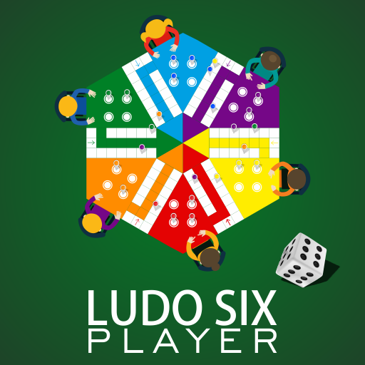 LUDO SIX PLAYER 1.7 APK MOD | Download Android