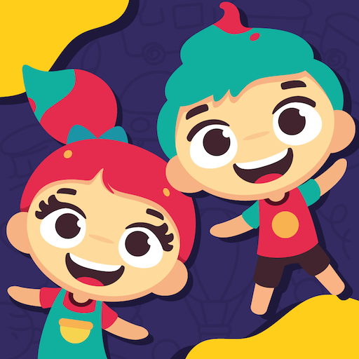 Lamsa: Stories, Games, and Activities for Children 4.17.0 APK MOD | Download Android