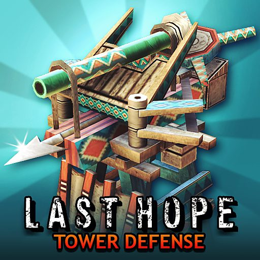Last Hope TD – Zombie Tower Defense Games Offline 3.8 APK MOD   Download Android