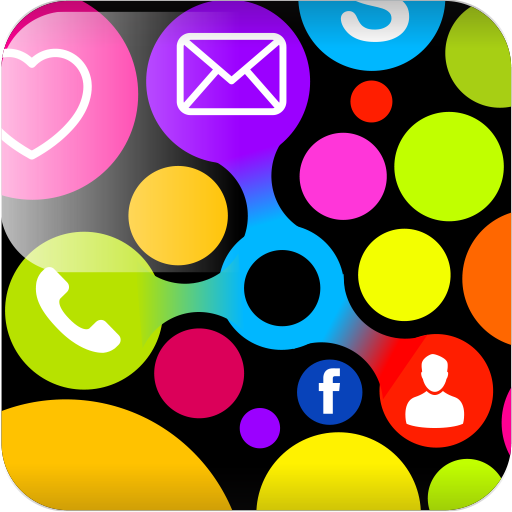 Launcher Live Icons for Android  APK Pro | Premium APP Free Download
