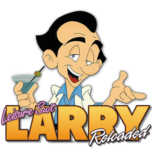 Leisure Suit Larry: Reloaded – 80s and 90s games! 1.50 APK MOD | Download Android