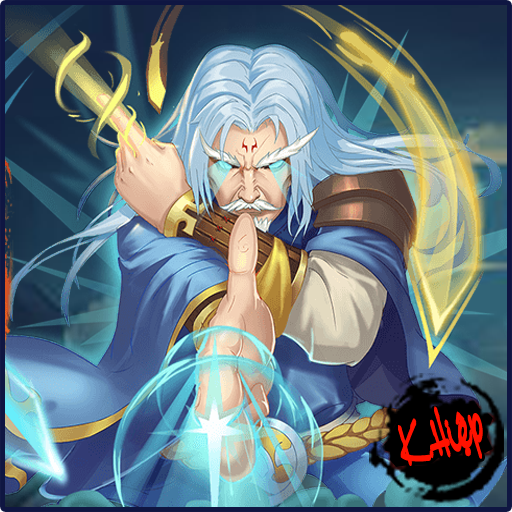Loạn Giang Hồ – Huyền Thoại Võ Lâm (Offline)  1.0.53 APK MOD | Download Android