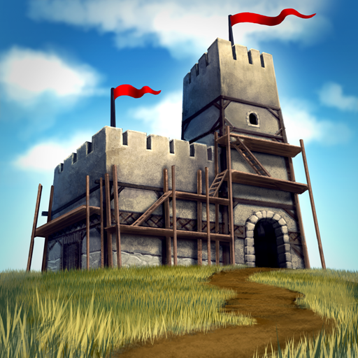 Lords & Knights Medieval MMO  9.4.0 APK Pro | Premium APP free download
