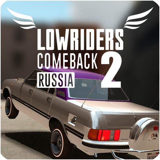 Lowriders Comeback 2 : Russia 1.2.0 APK MOD | Download Android