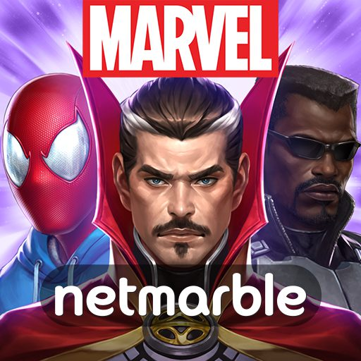 MARVEL Future Fight 6.5.1 APK MOD | Download Android