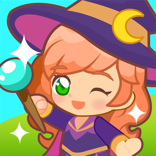 Magic School Story 9.0.0 APK MOD   Download Android