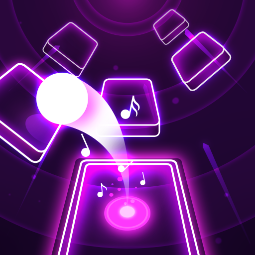 Magic Twist: Twister Music Ball Game 2.9.18 APK MOD | Download Android