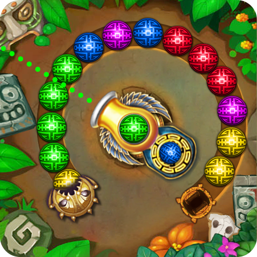 Marble – Temple Quest 7.8 APK MOD | Download Android