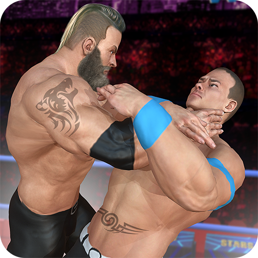 Men Tag Team Wrestling 2019: Fighting Stars Mania 1.0.2 APK MOD | Download Android