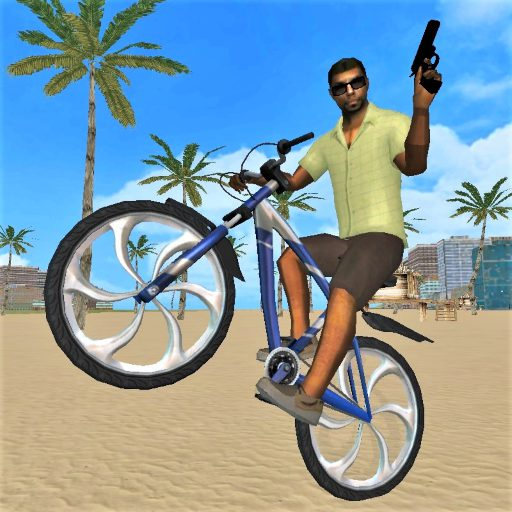 Miami Crime Vice Town 2.7 APK MOD | Download Android