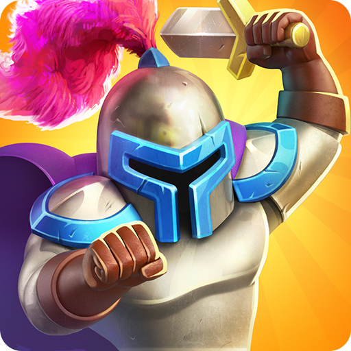 Might and Glory: Kingdom War 1.1.6 APK MOD | Download Android