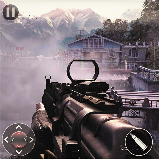 Military Commando Shooter 3D 2.5.8 APK MOD   Download Android