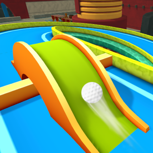 Mini Golf 3D City Stars Arcade – Multiplayer Rival 23.5 APK MOD | Download Android