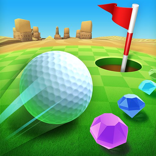 Mini Golf King Multiplayer Game  3.30.2 APK MOD | Download Android