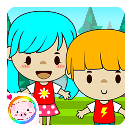 Minna Home Sweet Pretend Playground 1.1.1 APK MOD | Download Android