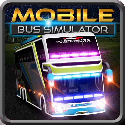 Mobile Bus Simulator 1.0.3 APK MOD | Download Android