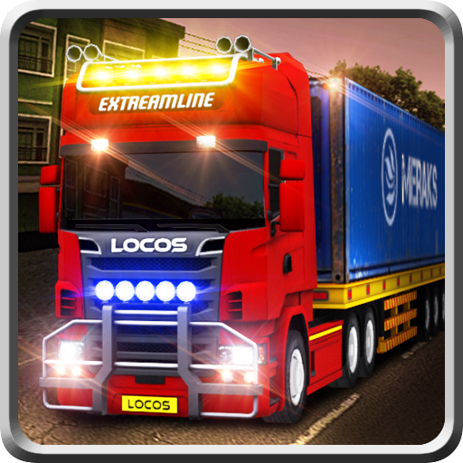 Mobile Truck Simulator 1.1.0 APK MOD | Download Android
