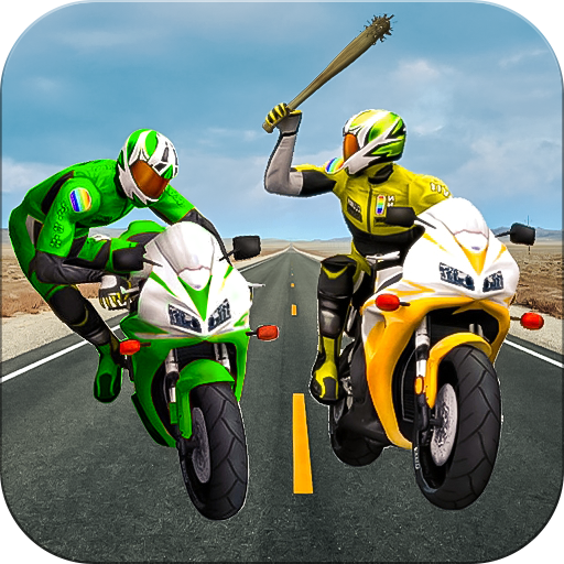 Moto Bike Attack Race 3d games 1.4.5 APK MOD | Download Android