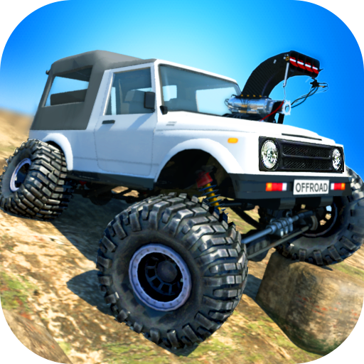 Mountain Car Drive 2020 : Offroad Car Driving SUV 9.2 APK MOD   Download Android