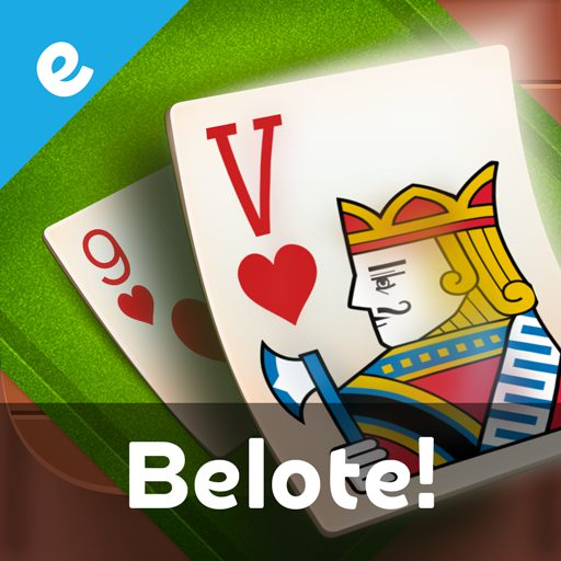 Multiplayer Belote & Coinche 6.8.0 APK MOD | Download Android