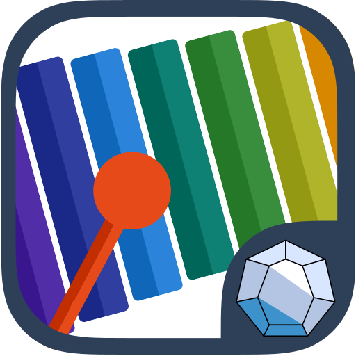 My 1st Xylophone and Piano – made for kids  APK MOD | Download Android