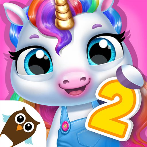 My Baby Unicorn 2 – New Virtual Pony Pet 1.0.49 APK MOD | Download Android