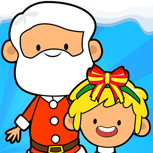 My Pretend Christmas – Santa Kids Holiday Party  APK MOD | Download Android