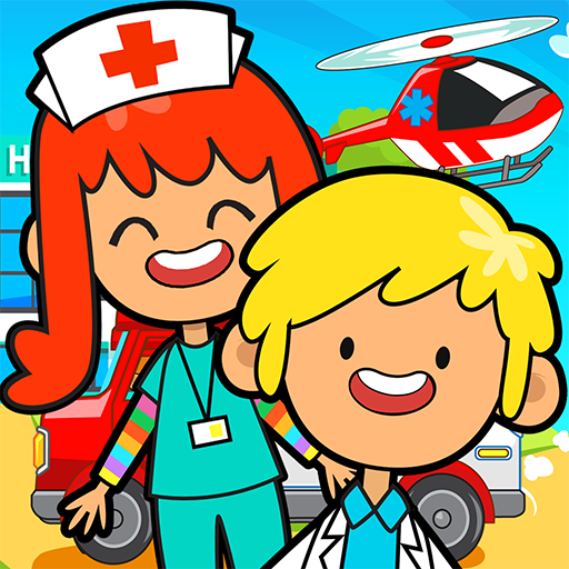 My Pretend Hospital – Kids Hospital Town Life 2.1 APK MOD | Download Android