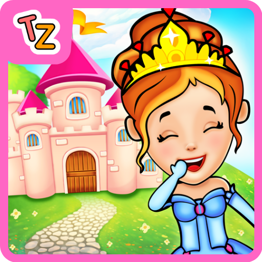 👸 My Princess Town – Doll House Games for Kids 👑 2.3 APK MOD | Download Android