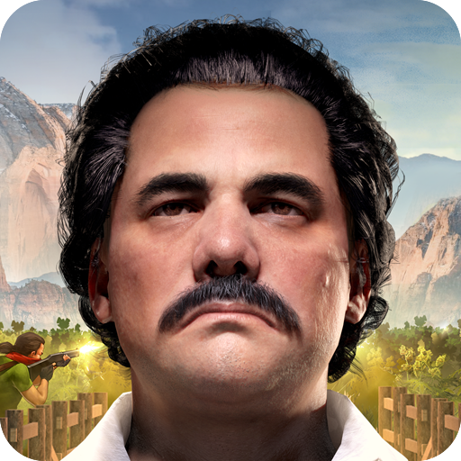 Narcos Cartel Wars. Build an Empire with Strategy  1.40.0 APK MOD | Download Android