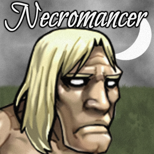 Necromancer Story 2.0.14 APK MOD | Download Android