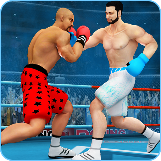 Ninja Punch Boxing Warrior: Kung Fu Fighting Games 3.1.3 APK MOD | Download Android