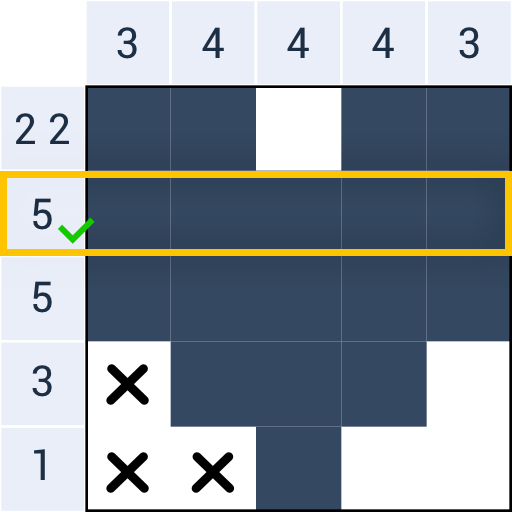 Nono.pixel –  Puzzle by Number & Logic Game  APK MOD | Download Android