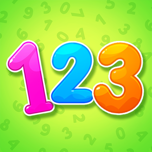 Learning numbers for kids, count 123, math games!  0.7.41 APK Pro | Premium APP free download