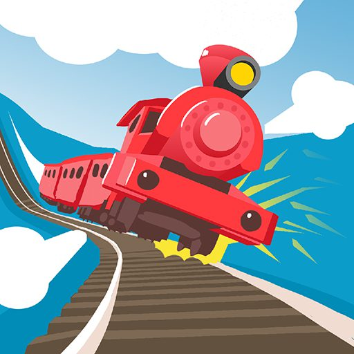 Off the Rails 3D 1.2.3 APK MOD   Download Android