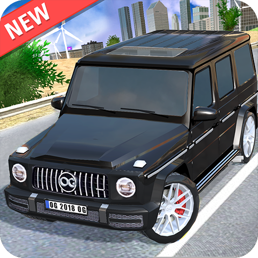 Offroad G-Class 1.26 APK MOD | Download Android